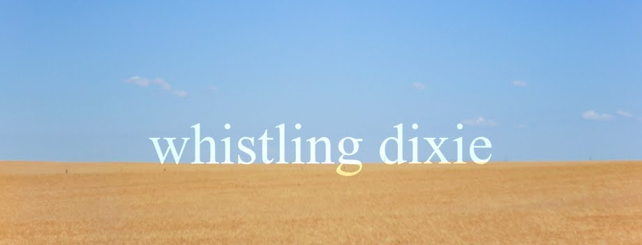 Whistling Dixie Photography