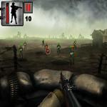 لعبة الجندي المغامر