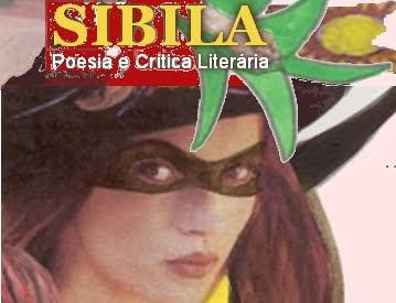 Texto crítico na Revista Sibila - Poesia e Cultura