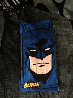 Batman Buff