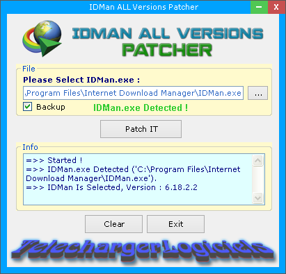 Idm cracked Download Softwares With Crack Serial Keys . Idman ...