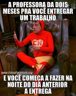 Frases divertidas do Chapolin Sincero