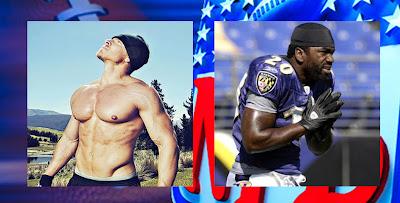 MTV The Challenge NFL Similarities