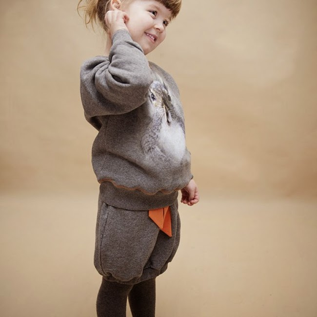 Comfortable and cool kidswear by kids fashion brand WataCukrowa from Poland