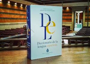 Consulta el diccionario
