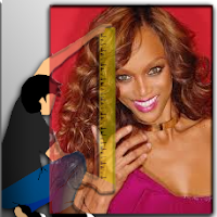 Tyra Banks Height - How Tall