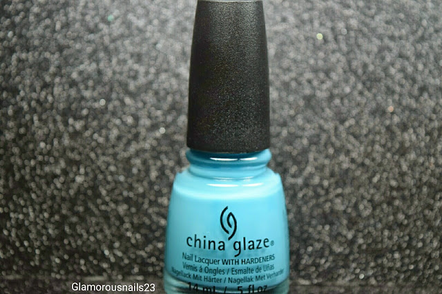 China Glaze Uv Meant To Be