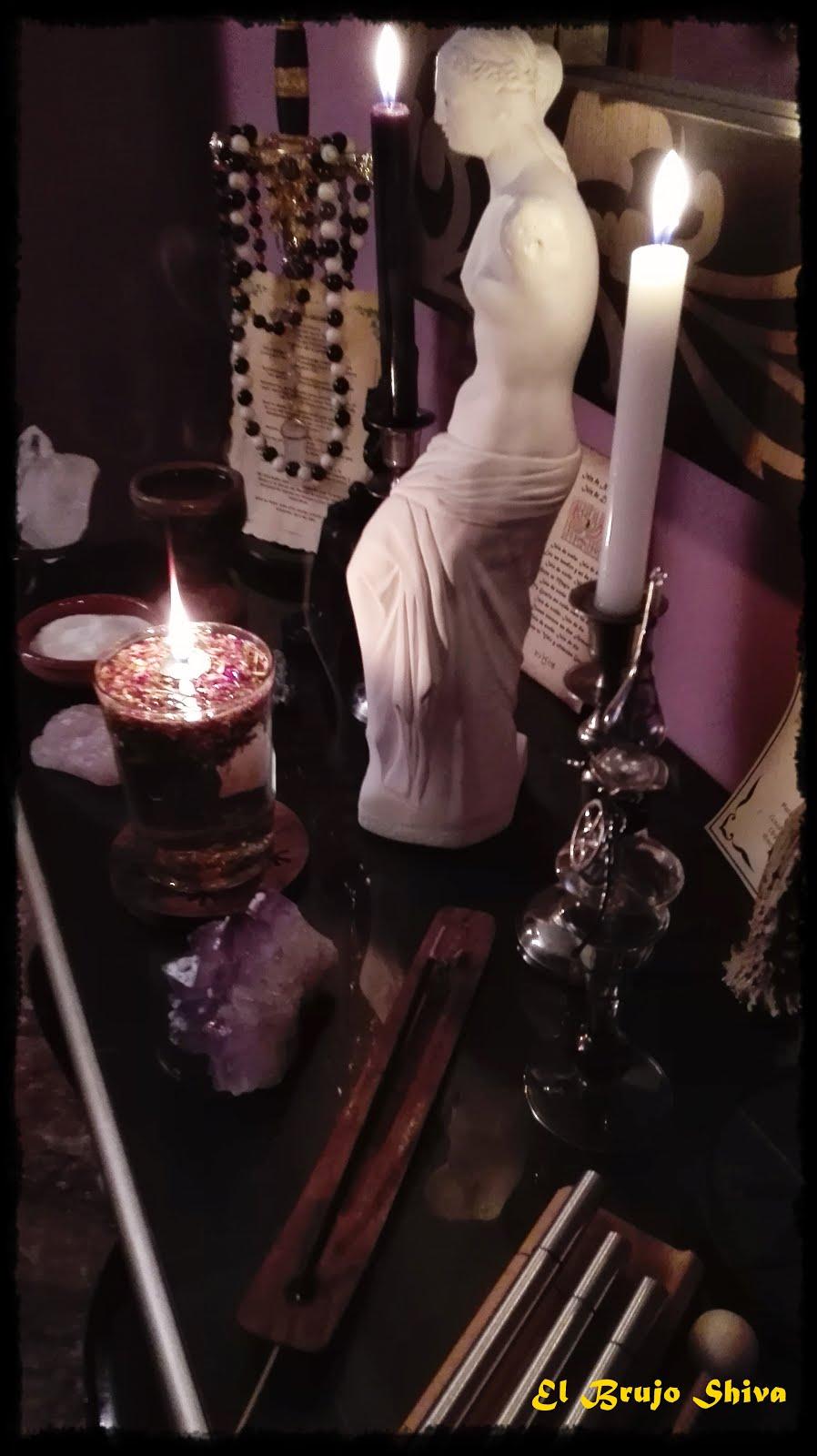 Altar Devocional