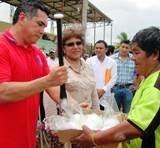 CALKINI PROGRESA. Alejandro Moreno Diputado Federal patrocina Beisbol. 21jul2014