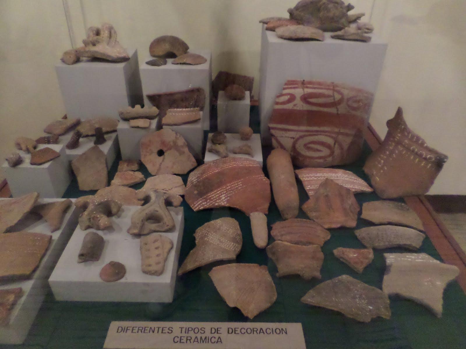 imágenes de los museos de tierradentro