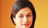 SHRADDHA DAS spicy photoshoot in saree