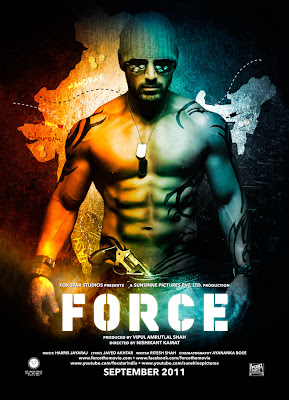 Bollywood Hindi Movie Force Songs Lyrics
