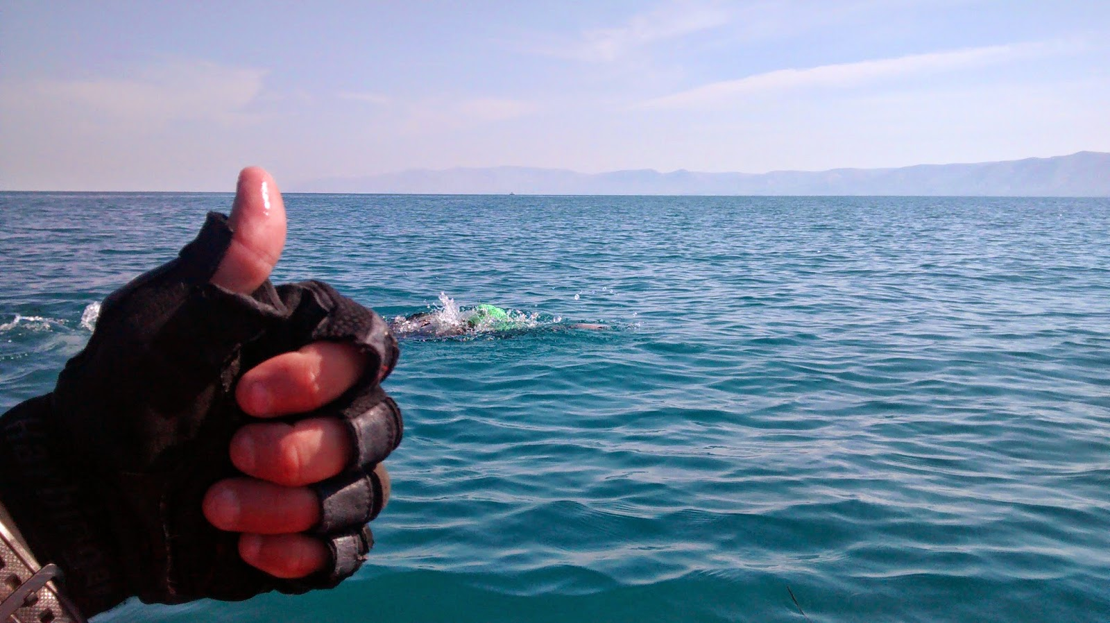 Gords swim log report of bear lake monster swim when we started about 2 minutes into the swim she stopped and said im panicking i told her to make sure to exhale completely and slow her breathing freerunsca Gallery