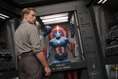 Avengers Picture 5