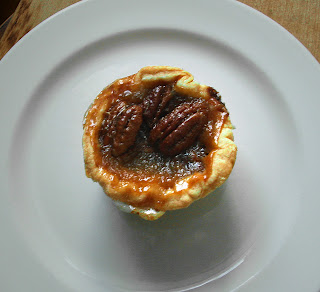 butter tart Canadian recipe