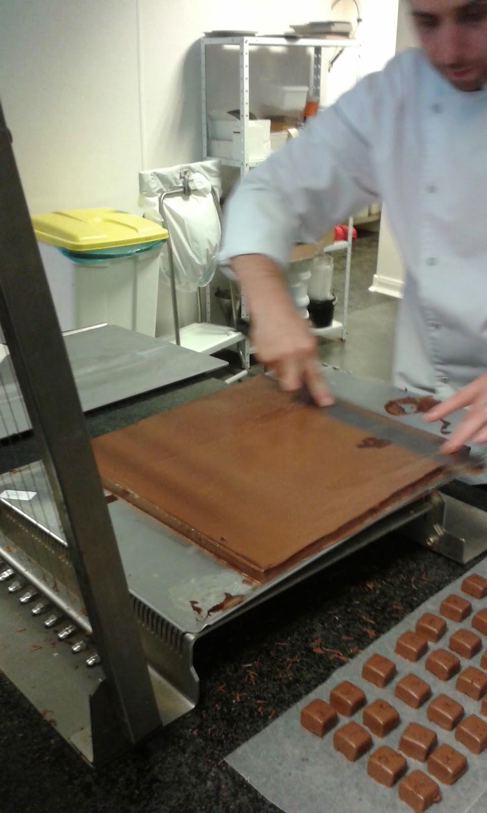 Chocolats Raphaël Giot