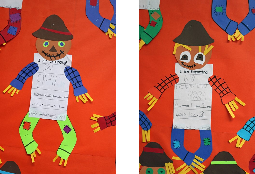 Place Value for Second Grade   Smiling and Shining in Second Grade ...