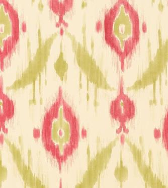 ikat wallpaper from thibaut the designer insider