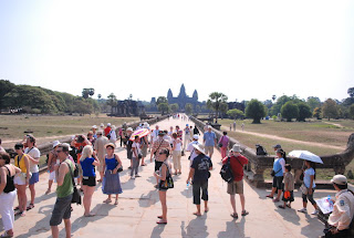 Circuit Cambodge : Séjour en famille au Cambodge - 13 Jours
