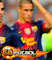 Barcelona contra Celtic Champions League