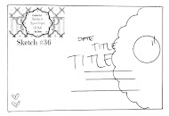 July 22-28, Sketch #36