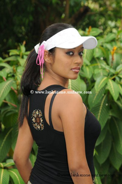 sri lankan actress kello