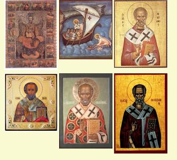 Sfantul Nicolae Protectorul Casei si Familiei