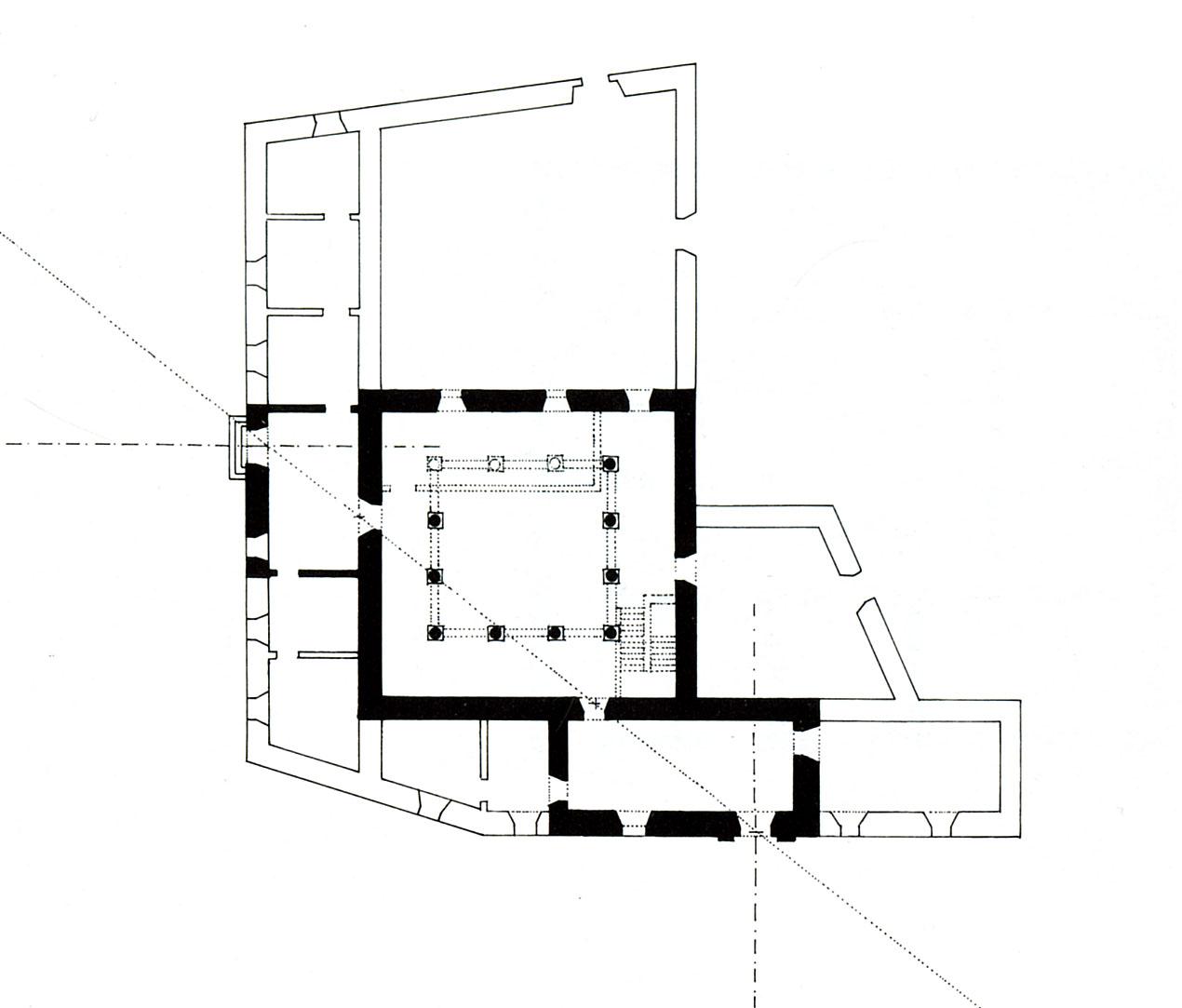 M Ster En Arquitectura Documentaci N Arquitectura
