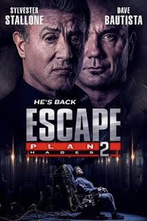 Escape Plan 2: Hades en Español Latino