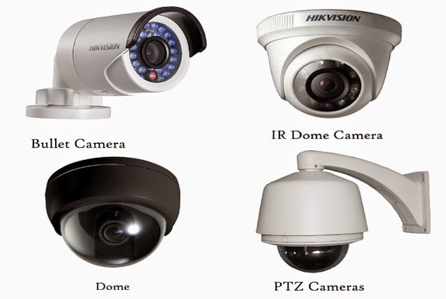 Best CCTV Camera Dealer in Delhi