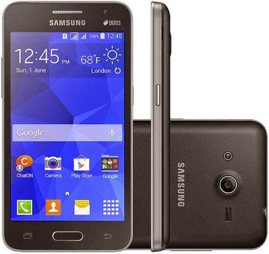 Samsung Galaxy Core 2 Duos SM-G355H