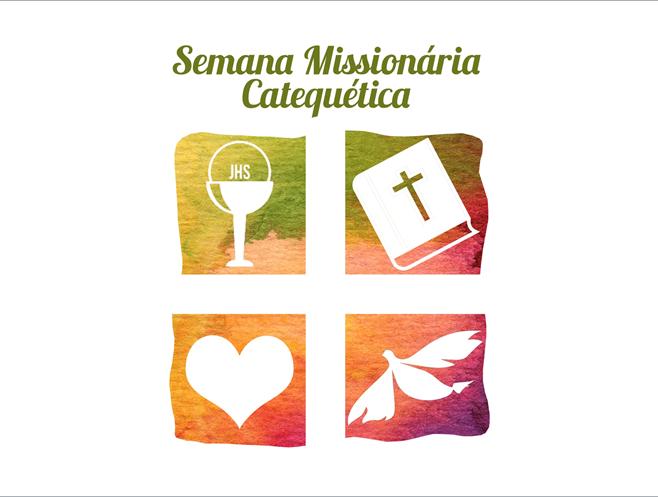 PROJETO SEMANA CATEQUÉTICA 2015