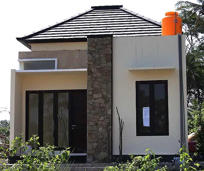 1 unit rumah minmalis murah di abian base mengwi badung