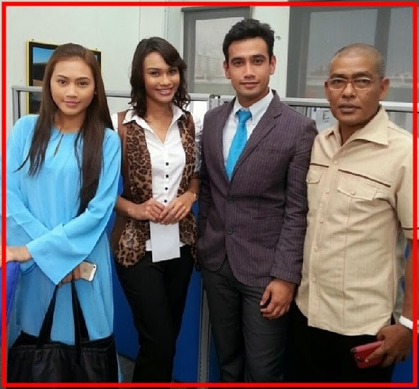 TV3 Telemovie - RANIA TIP TOP