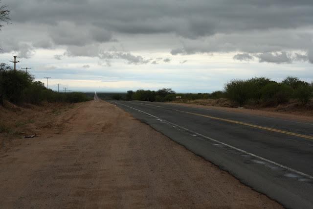 road route 60 argentina