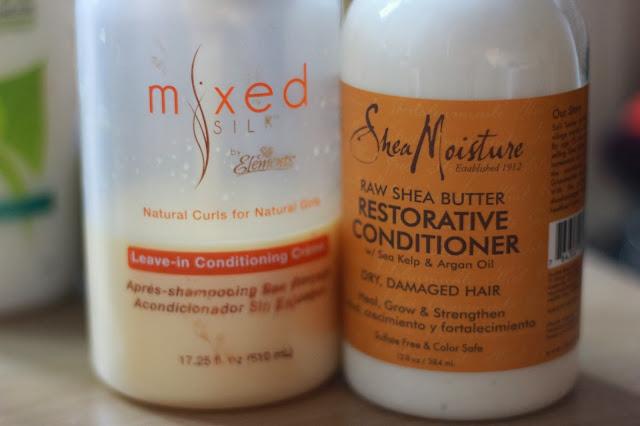 Tresemme Naturals Conditioner Luxuious Moisture Natural Hair