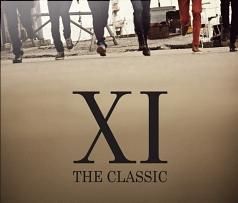 "Shinhwa ""The Classic"""