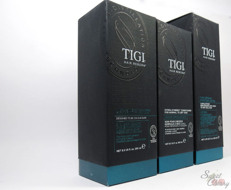 tigi hair reborn treatment of moisture balance instructions