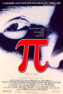 Watch Pi (1998) movie free online