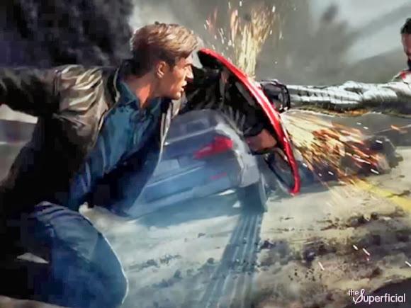 xemphimso captain america winter soldier 580x435 Captain America: Chiến Binh Mùa Đông