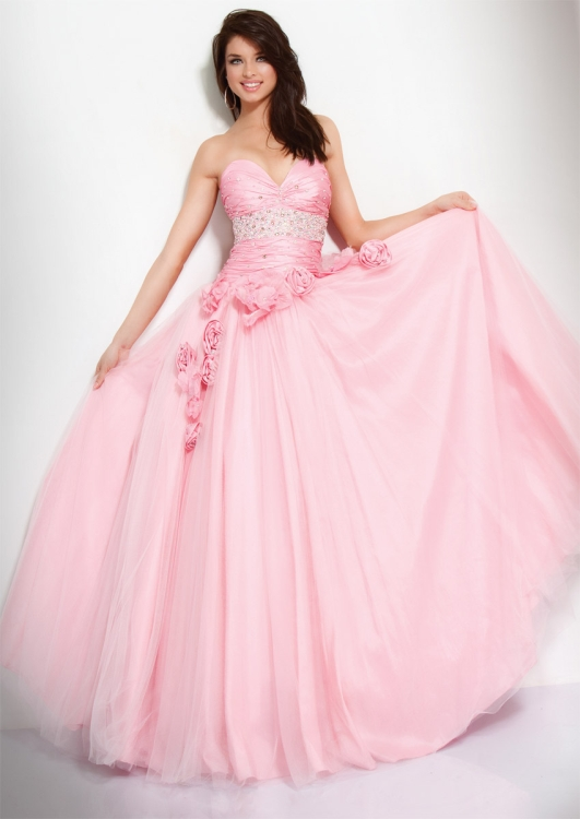 Beautiful Stylish Prom Dresses by Jovani