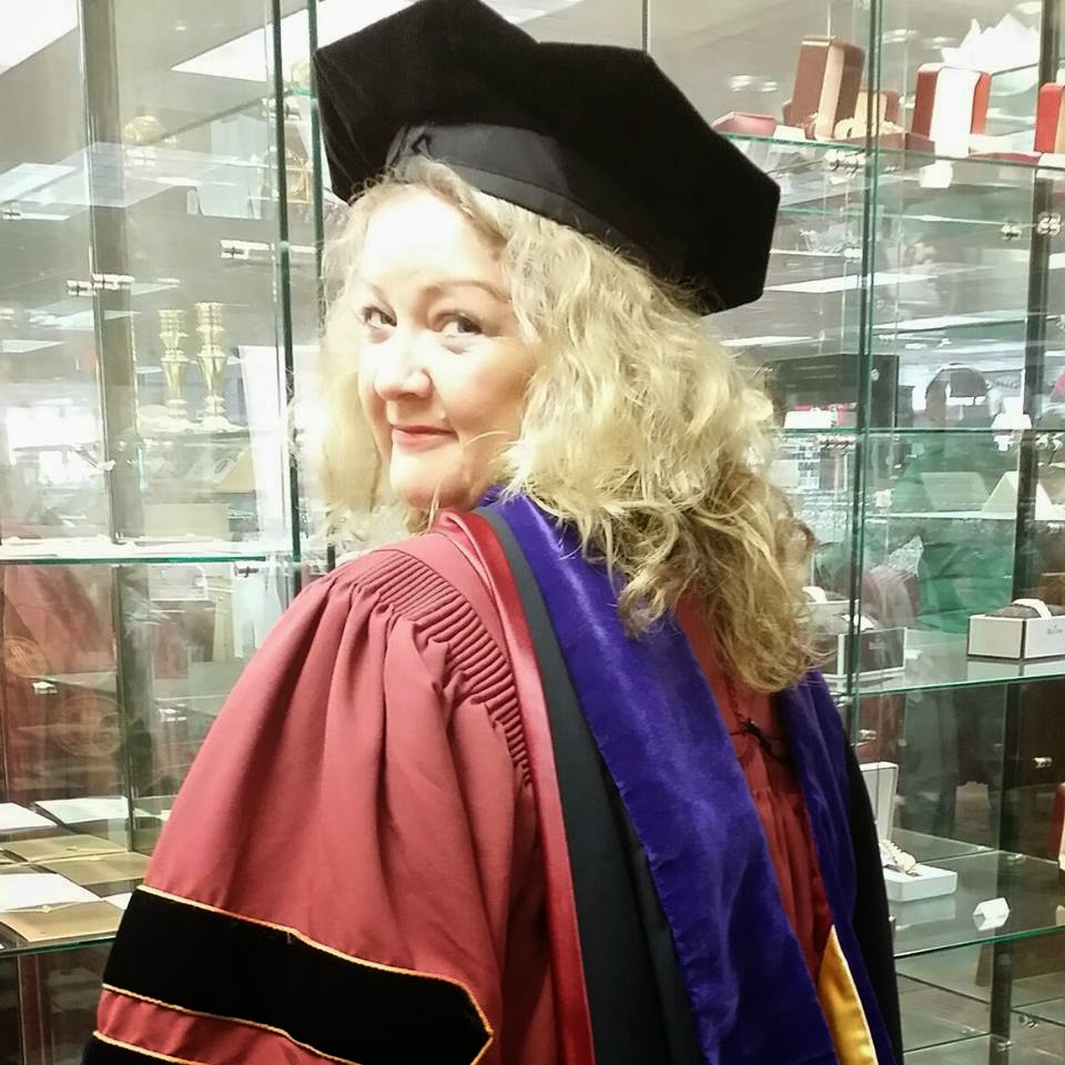 Mary Kay Keller, MPA, PhD