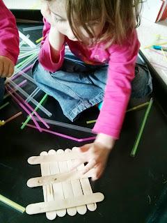 making boat
