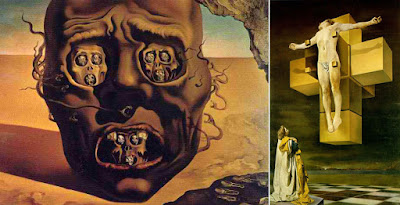 salvador dali the face of war essay Find essays and research papers on salvador dalí at studymodecom we've helped millions of students since 1999  the face of war by salvador dali this painting .