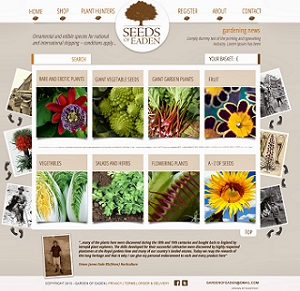 CLICK BELOW FOR THE WORLD'S       GREATEST SEED SHOP