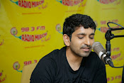 Hrudayam Ekkadunnadi Movie Unit at Radio Mirchi-thumbnail-11