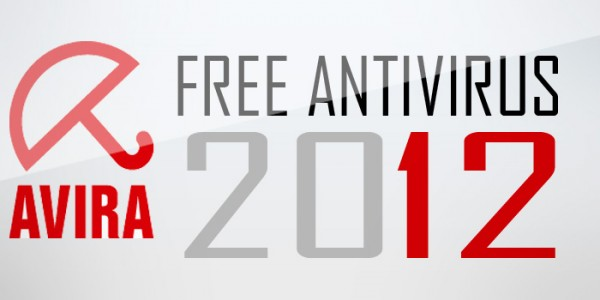 Avira Free Antivirus 2012 + Update Offline Avira 15 April 2012