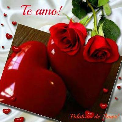 Mensagens para Facebook e Imagens Romanticas Te Amo