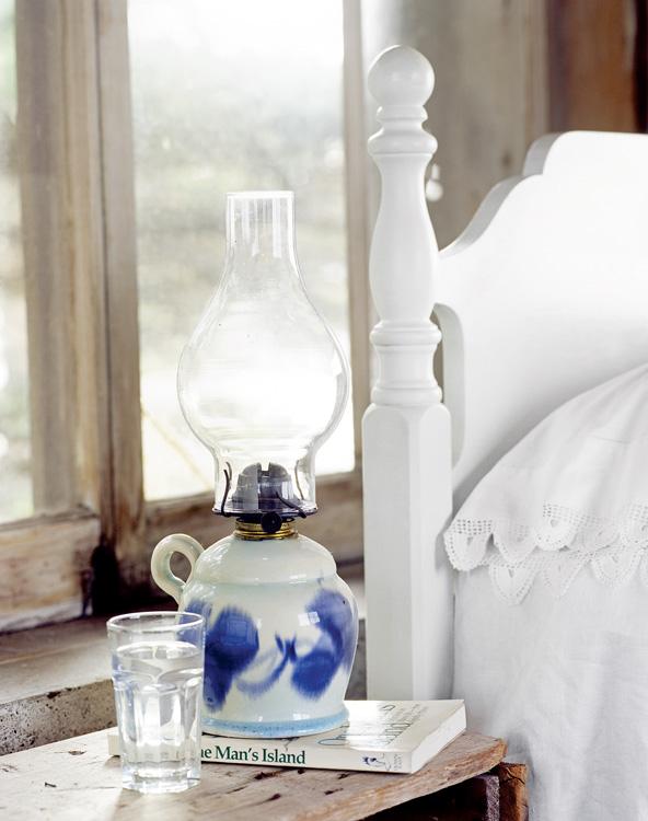 Stone cottage plum pretty sugar - Decoracion estilo marinero ...