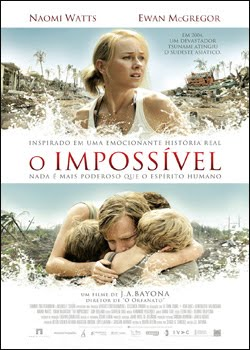 Download – O Impossível – BRRip AVI + RMVB Legendado